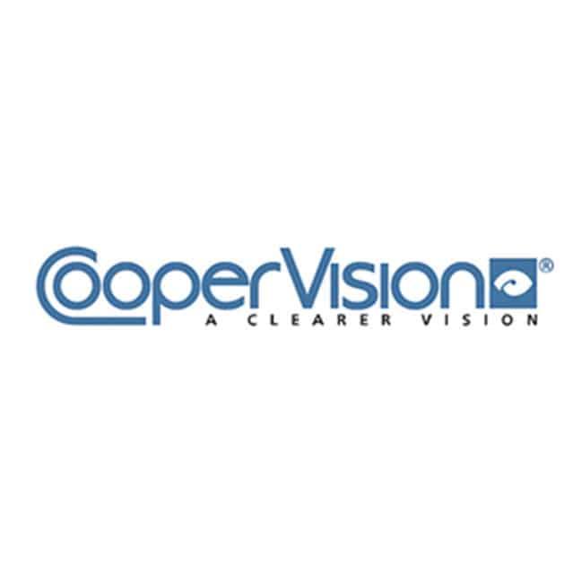 coopervisión